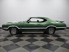 1970 Oldsmobile 442 for sale 100788095