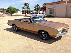 1970 Oldsmobile 442 for sale 100844773