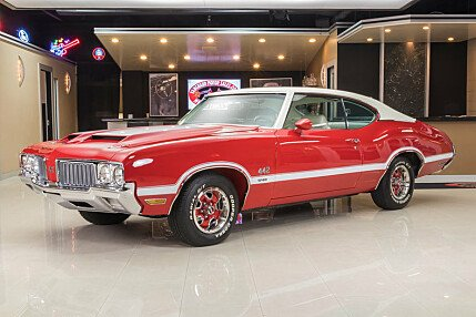 1970 Oldsmobile 442 for sale 100850062