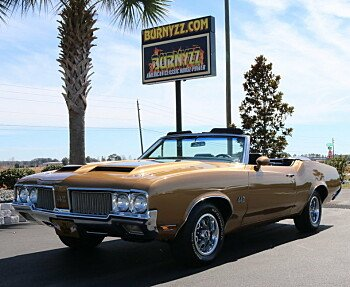 1970 Oldsmobile 442 for sale 100742698