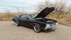 1970 Oldsmobile 442 for sale 100772916