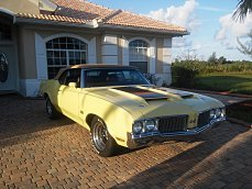 1970 Oldsmobile 442 for sale 100830929