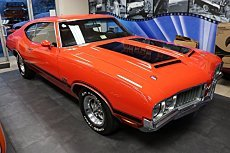 1970 Oldsmobile 442 for sale 100840604