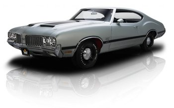 1970 Oldsmobile 442 for sale 100860582