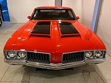 1970 Oldsmobile 442 for sale 100868414