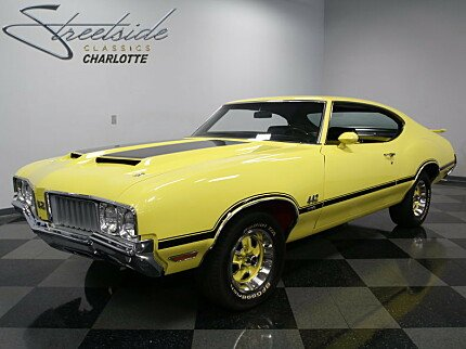 1970 Oldsmobile 442 for sale 100904864