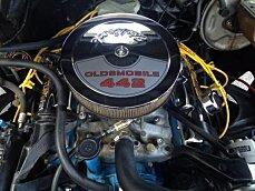 1970 Oldsmobile 442 for sale 100928667