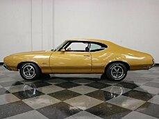 1970 Oldsmobile 442 for sale 100946934