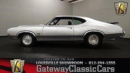 1970 Oldsmobile 442 for sale 100949697
