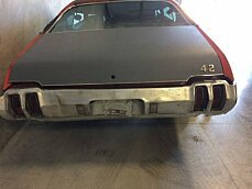 1970 Oldsmobile 442 for sale 100961132
