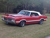 1970 Oldsmobile 442 for sale 100985105