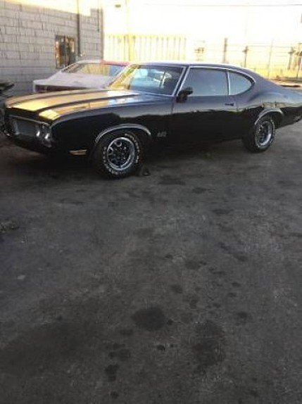 1970 Oldsmobile 442 for sale 100988276