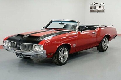 1970 Oldsmobile 442 for sale 100997322