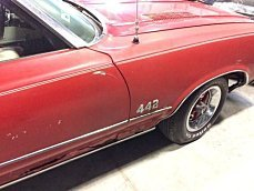 1970 Oldsmobile 442 for sale 101003336
