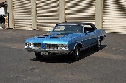 1970 Oldsmobile 442 for sale 101021284