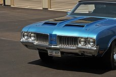 1970 Oldsmobile 442 for sale 101042416