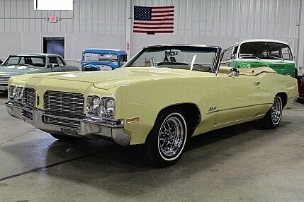 1970 Oldsmobile 88 for sale 100789123