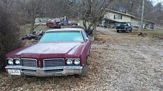1970 Oldsmobile 88 for sale 100853465
