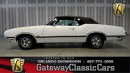 1970 Oldsmobile Cutlass for sale 100739679