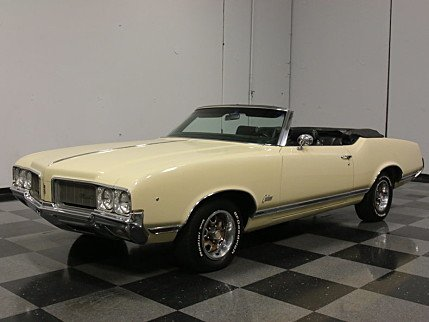 1970 Oldsmobile Cutlass for sale 100760472