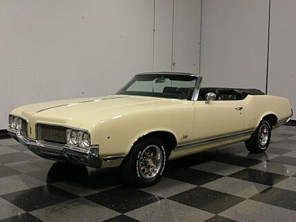 1970 Oldsmobile Cutlass for sale 100763434