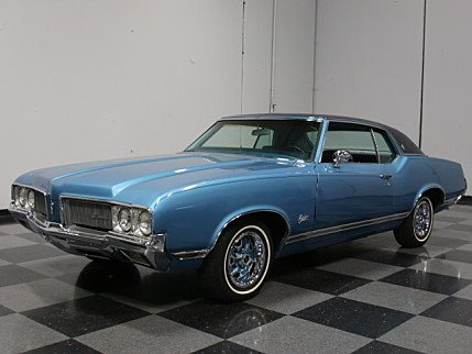 1970 Oldsmobile Cutlass for sale 100763813