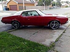 1970 Oldsmobile Cutlass for sale 100780704
