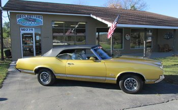 1970 Oldsmobile Cutlass for sale 100830702