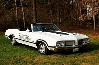 1970 Oldsmobile Cutlass for sale 100825616