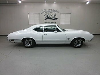 1970 Oldsmobile Cutlass for sale 100873299