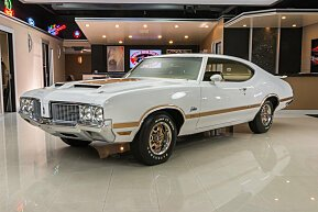 1970 Oldsmobile Cutlass for sale 100777097