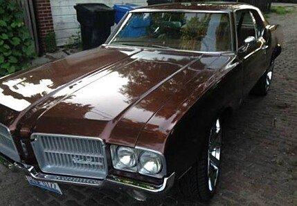 1970 Oldsmobile Cutlass Classics for Sale - Classics on ...