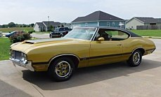 1970 Oldsmobile Cutlass for sale 100825612