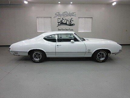 1970 Oldsmobile Cutlass for sale 100873299