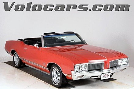 1970 Oldsmobile Cutlass for sale 100893129