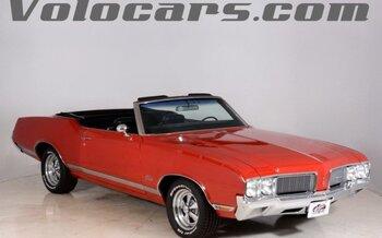 1970 Oldsmobile Cutlass for sale 100893129