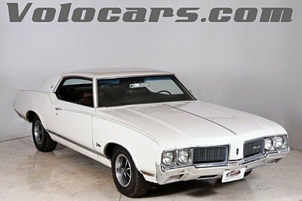 1970 Oldsmobile Cutlass for sale 100910643