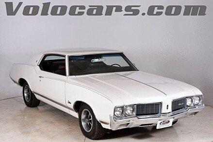 1970 Oldsmobile Cutlass for sale 100910643