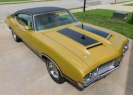 1970 Oldsmobile Cutlass for sale 100912989