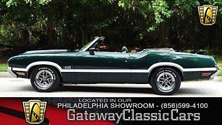 1970 Oldsmobile Cutlass for sale 100926056