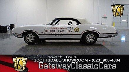 1970 Oldsmobile Cutlass for sale 100946284
