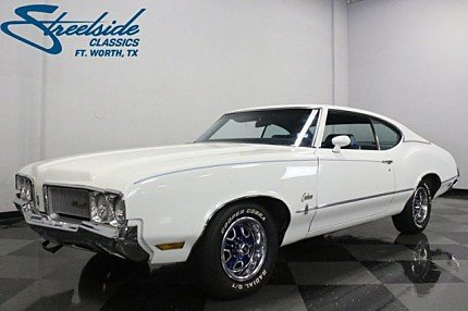 1970 Oldsmobile Cutlass for sale 100946656