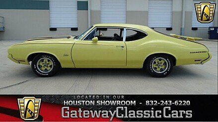 1970 Oldsmobile Cutlass for sale 100948327