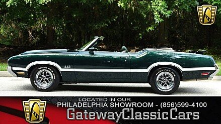 1970 Oldsmobile Cutlass for sale 100949278