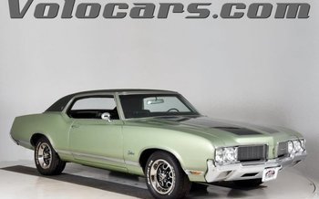 1970 Oldsmobile Cutlass for sale 100955662
