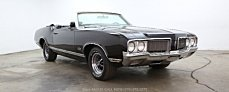 1970 Oldsmobile Cutlass for sale 100963030