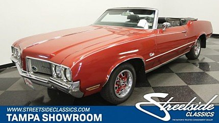 1970 Oldsmobile Cutlass for sale 100966432