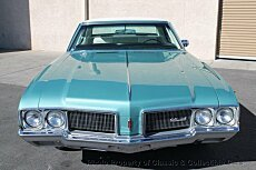 1970 Oldsmobile Cutlass for sale 100972791