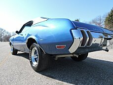1970 Oldsmobile Cutlass for sale 100977808