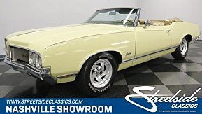 1970 Oldsmobile Cutlass for sale 100980960